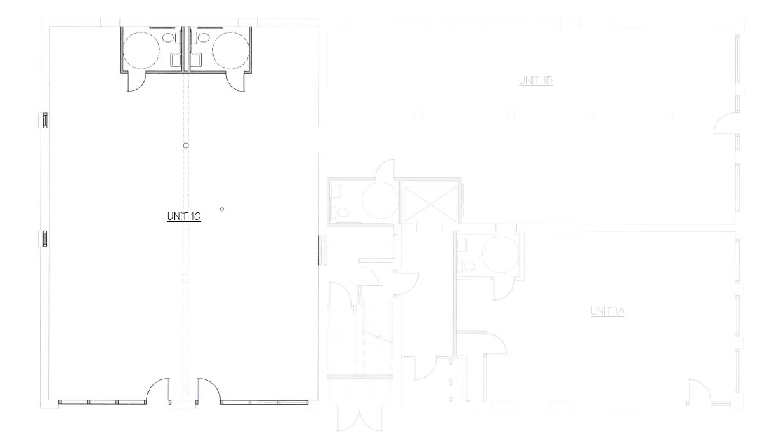 Creative Floor Plan 1C